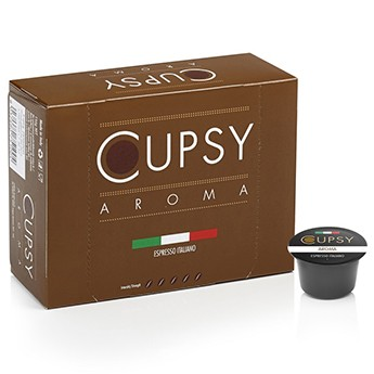 CUPSY Aroma